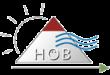 Historisch-Ökologische Bildungsstätte | HÖB Logo
