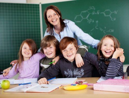 Veranstaltungsreihe für Lehrkräfte und sozialpädagogische Fachkräfte im Landesdienst