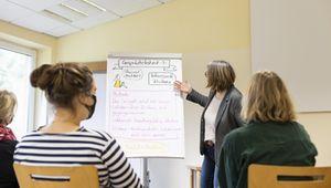 Das Seminar - Programm der Historisch-Ökologische Bildungsstätte | HÖB