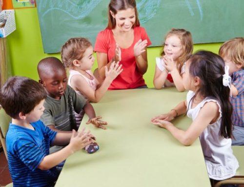 Praxismentorin /  Praxismentor  für Auszubildende in  Kindertageseinrichtungen