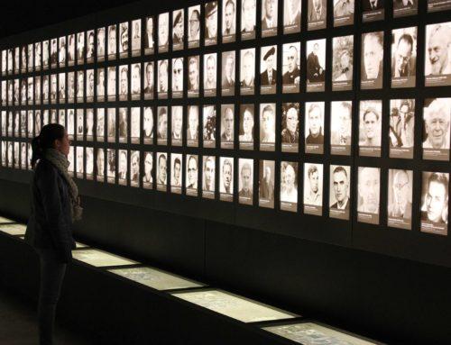 Die Erben der Erinnerung
